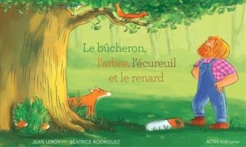 livre enfant 3 ans écologie