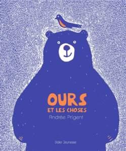 ours et les choses : enfants et animaux