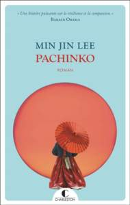 pachinko meilleurs livre 2021