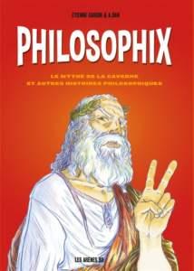 philosophix nouveauté bd 2021