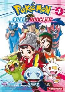pokemon manga best