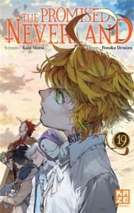 the promised neverland manga best