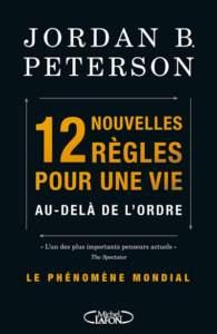 12 nouvelles règles pour une nouvelle vie au-delà de l'ordre : meilleur livre développement personnel 2021