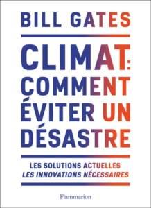 climat : comment éviter un désastre : livre ecologie