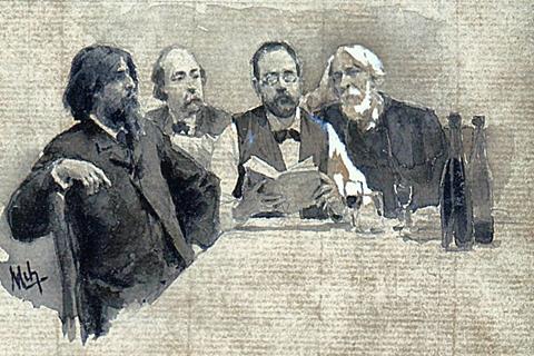 flaubert zola auteurs francais