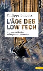 l age des low tech : livre ecologie