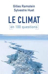 le climat en 100 questions : livre ecologie
