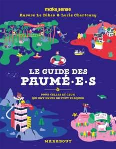 le guide des paumé.e.s : meilleur livre développement personnel 2021