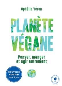 planète végane : meilleur livre sur l'écologie