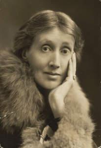 virginia woolf : écrivain femme