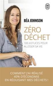 zéro déchet : livre ecologie