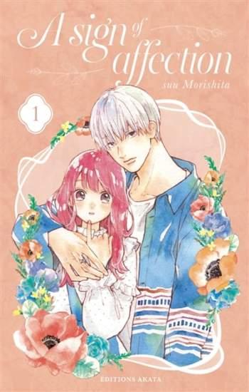 a sign of affection top manga romance