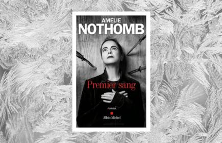 premier sang : amelie nothomb livre