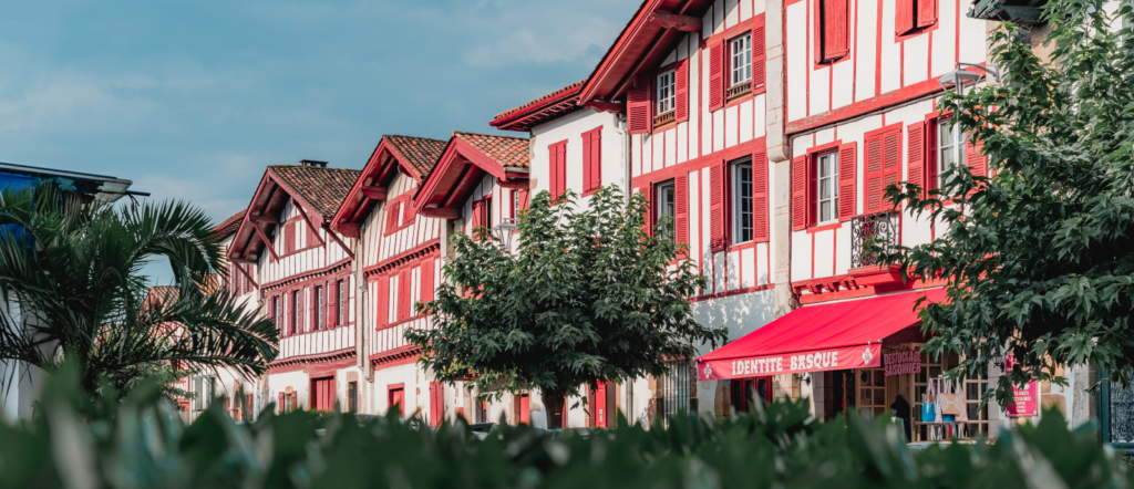guide du routard pays basque