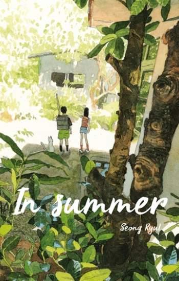 in summer - top manga 2021