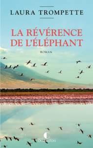la révérence de l'éléphant : sortie livre 2021