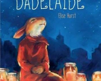 le monde secret d'adelaide livre pour enfants