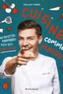cuisine avec malou : livre cuisine