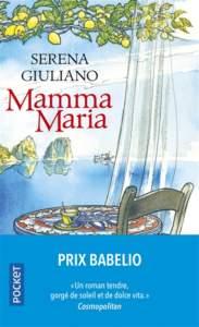 mamma maria : livre de l'été 2021