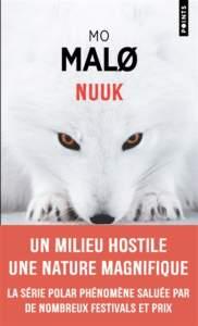 nuuk : sortie livre 2021