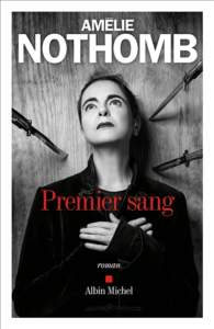 premier roman amélie nothomb