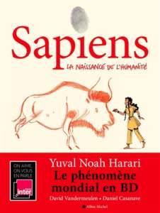 sapiens livre fete des peres