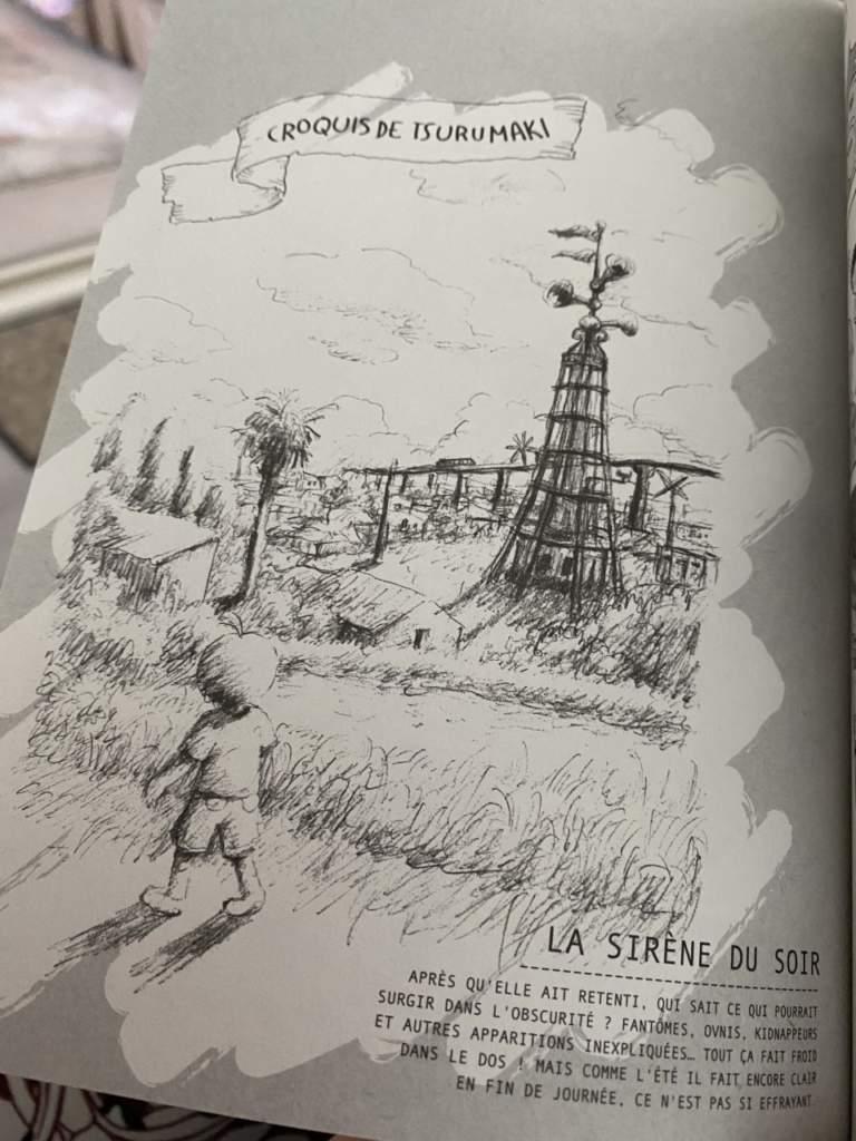 un été à tsumuraki : top manga 2021