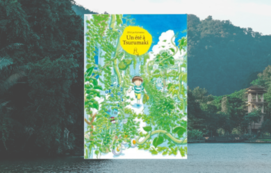 un été à tsurumaki : top manga 2021