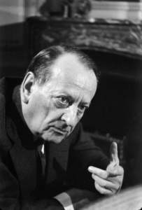 andre malraux : ecrivain celebre