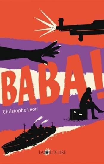 baba : roman adolescent 2021