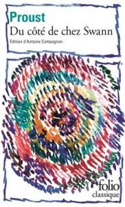 du cote de chez swann : marcel proust livres