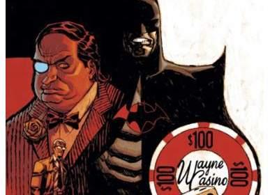 flashpoint : comics bd 2021
