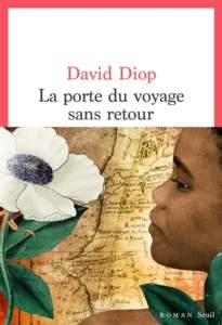 la porte du voyage sans retour : rentrée littéraire 2021