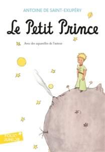 le petit prince : livre amitié