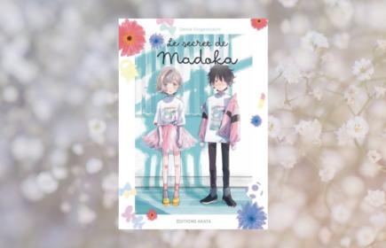 le secret de madoka - top manga 2021