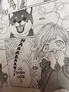 le secret de madoka manga 2021