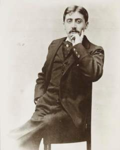 proust oeuvre