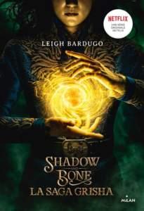 shadow & bone : serie netflix ado