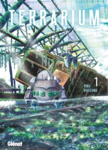 terrarium top manga 2021