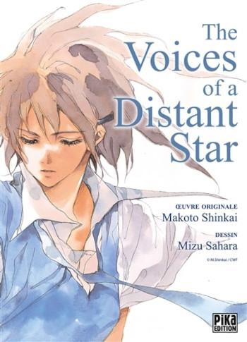 the voices of a distant star makoto shintai manga