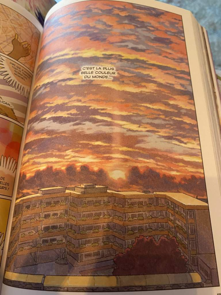 la plus belle couleur du monde : top manga 2021