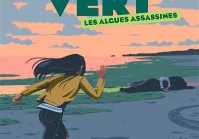 polar vert : roman adolescent