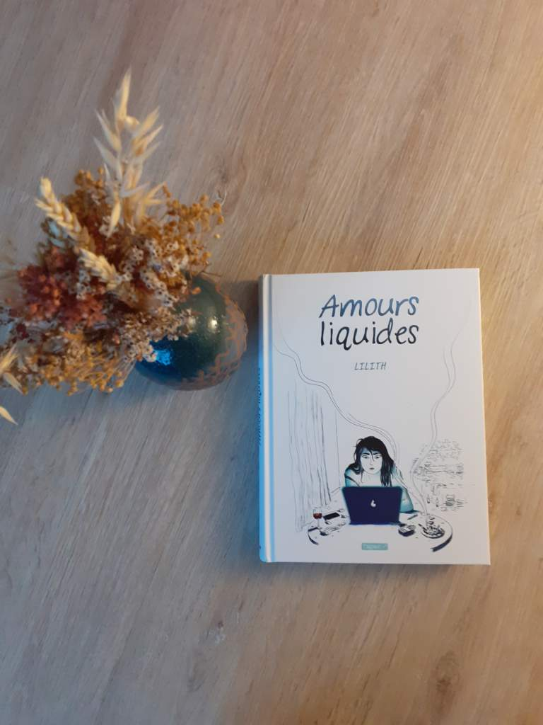 amours liquides lilith