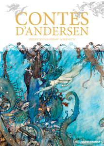 contes d'andersen livre le plus traduit au monde
