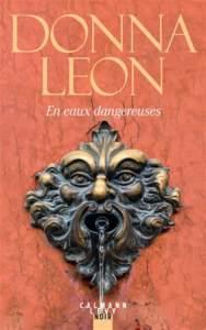 en eaux dangereuses : meilleur roman policier 2021