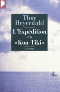 l'expédition de kon-tiki livre le plus traduit au monde