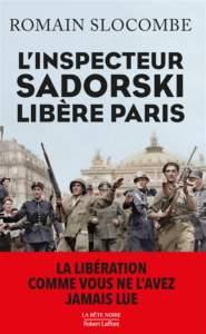 l'inspecteur sadorski libère paris : roman policier 2021