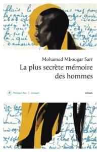 la plus secrète mémoire des hommes : rentrée littéraire 2021