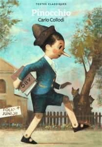 les aventures de pinocchio livre le plus traduit au monde