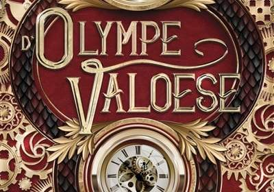 les aventures inattendues d'Olympe Valoese - roman adolescent